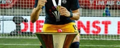 Brasileiro vibra com oitavo título seguido austríaco do Red Bull Salzburg !