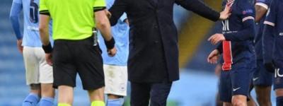Dirigente Brasileiro , afirma que PSG está satisfeito com Mauricio Pochettino !
