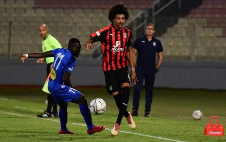 ''Inédito'' Brasileiro pode fazer história em clube Maltês !