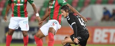 Marítimo luta pela permanência e Brasileiro se põe a disposição ''Jamais vou me omitir'