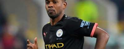 Volante Brasileiro avalia título inglês do Manchester City:e cita 'É a liga mais difícil''