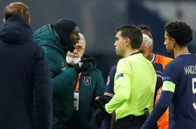 Atacante Senegalês é anunciado como reforço de time treinado por Treinador Brasileiro
