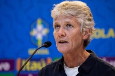 Com Veteranas , treinadora da seleção convoca o grupo para as olimpíadas !