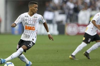 ''Salvação ''Venda do Brasileiro Pedinho ao Shakhtar renderá R$ 4,6 mi ao Corinthians