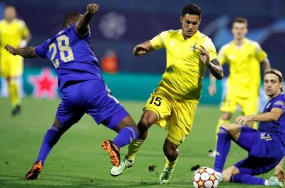 Após 18 tentativas,e com brasileiros Sheriff vira o primeiro time da Moldávia na Champions