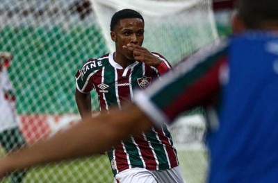 Brasileiro rescinde com o Fluminense e antecipa ida para o City ''Não via a hora'' !