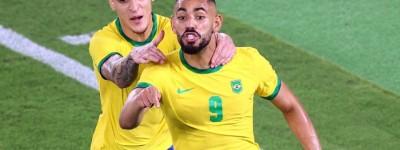 Com números astronômicos , Brasileiro assinará contrato de 5 anos com o Atlético de Madrid