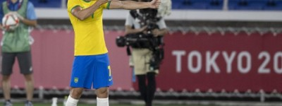 ''Mandou Bem'' Brasileiro será homenageado por combate à intolerância religiosa !
