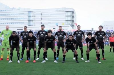 Reforçado com brasileiros,Yokohama FC vence no retorno da J.League. Será que ainda dá?