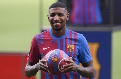 Brasileiro diz que Barça o contratou já pensando em vendê-lo:''Vim como moeda de troca''