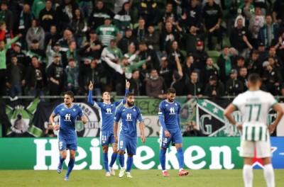 Brasileiro mandam bem com assistências, e Leverkusen e Betis mantêm 100% na Liga Europa