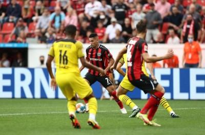 Com Brasileiro vivendo 'volta por cima' após lesão , veja os destaques da Bundesliga