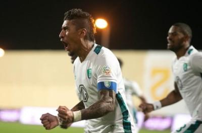 ''Mais Já ?'' Al-Ahli anuncia rescisão de contrato do volante Brasileiro Paulinho