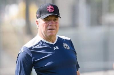 Treinador Brasileiro é demitido do Lugano menos de 3 meses depois de assumir o clube suíço