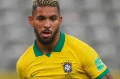 Após polêmica com comentarista, Brasileiro chega a Barranquilla e seleção fica completa !