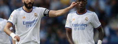 Benzema enaltece parceria com Brasileiro no Real Madrid: