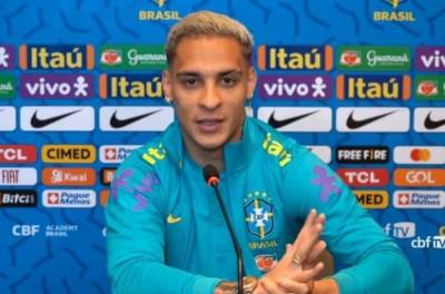 Brasileiro vibra com primeira convocação e lembra de origens e exalta fase boa na Holanda
