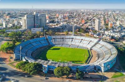 Com final entre clubes brasileiros,autoridades se preparam para evitar briga na final !