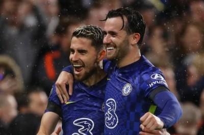Em noite mágica de Brasileiro , Chelsea atropela Malmö na Liga dos Campeões