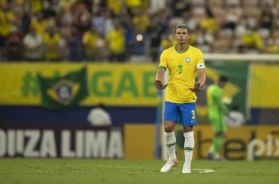''Estamos chegando'' Seleção Brasileira sobe para 2º no ranking e se aproxima da Bélgica