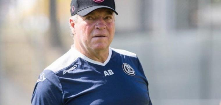 Treinador Brasileiro recusou proposta de clube suíço logo após deixar o Lugano !